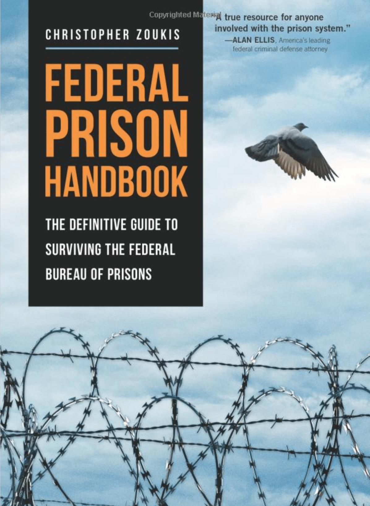 Our Federal Criminal Defense Books | Brandon Sample PLC