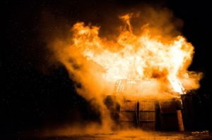 Arson Crime and Charges | Arson Definition