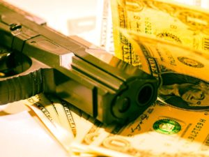 Bank Robbery | Bank Robbery Attorney