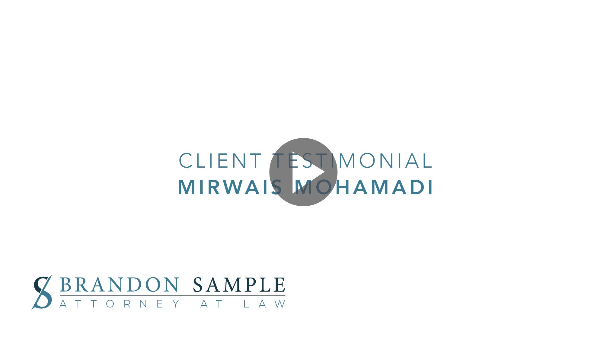 YouTube-MIRWAIS MOHAMADI